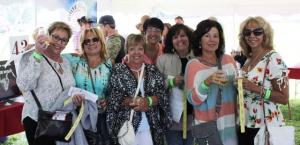 Deep Creek Lake Art and Wine Festival